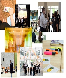 ถอดแง่มุมการเรียนรู้จากกิจกรรมของโครงการผู้นำแห่งอนาคต ปี 2559-2560