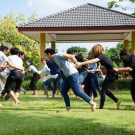 ประมวลการเรียนรู้จาก เวทีบ่มเพาะภาวการณ์นำร่วมสำหรับพลเมืองรุ่นใหม่ (YL#5)