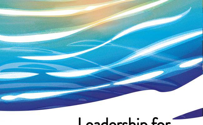 ปก_Leadership for Transcendence_ภาวะการนำเพื่อการข้ามพ้น